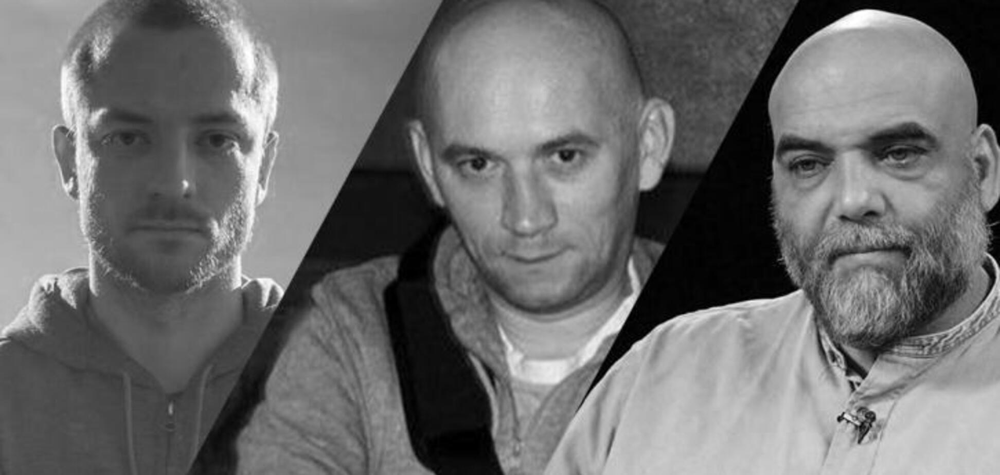 Убийство российских журналистов в ЦАР: появился первый снимок (18+)