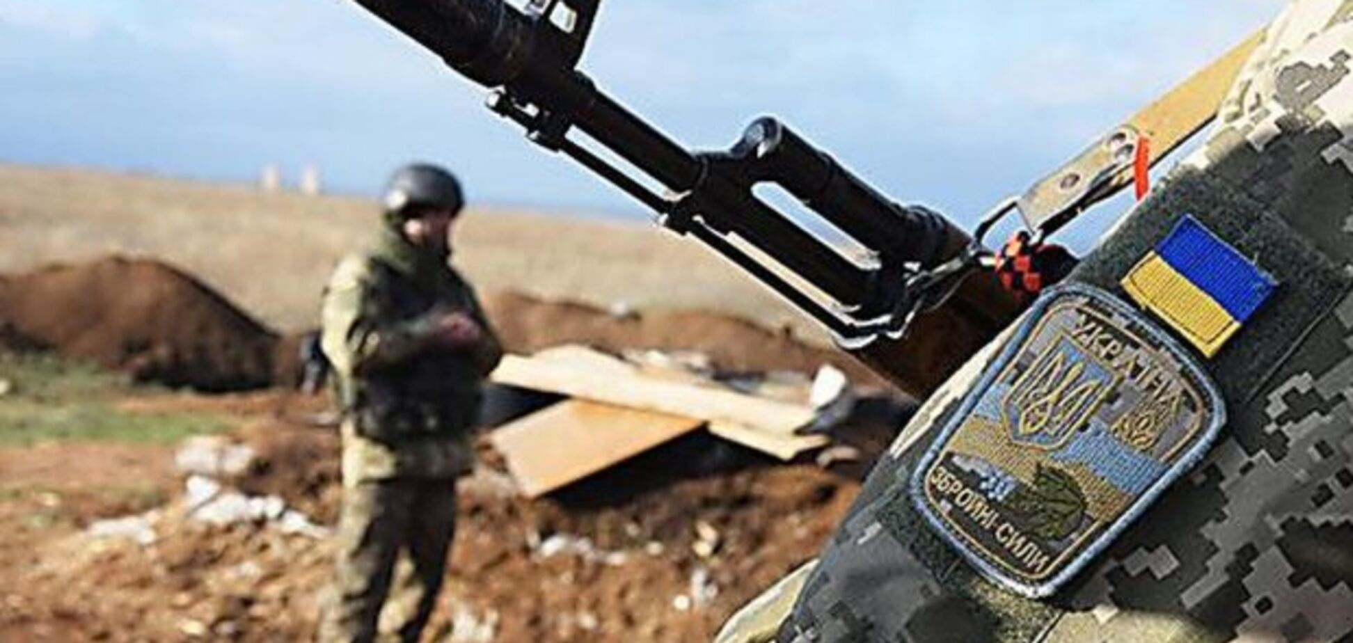 Об'єднані сили розбили терористів 'Л/ДНР': в окупантів великі втрати