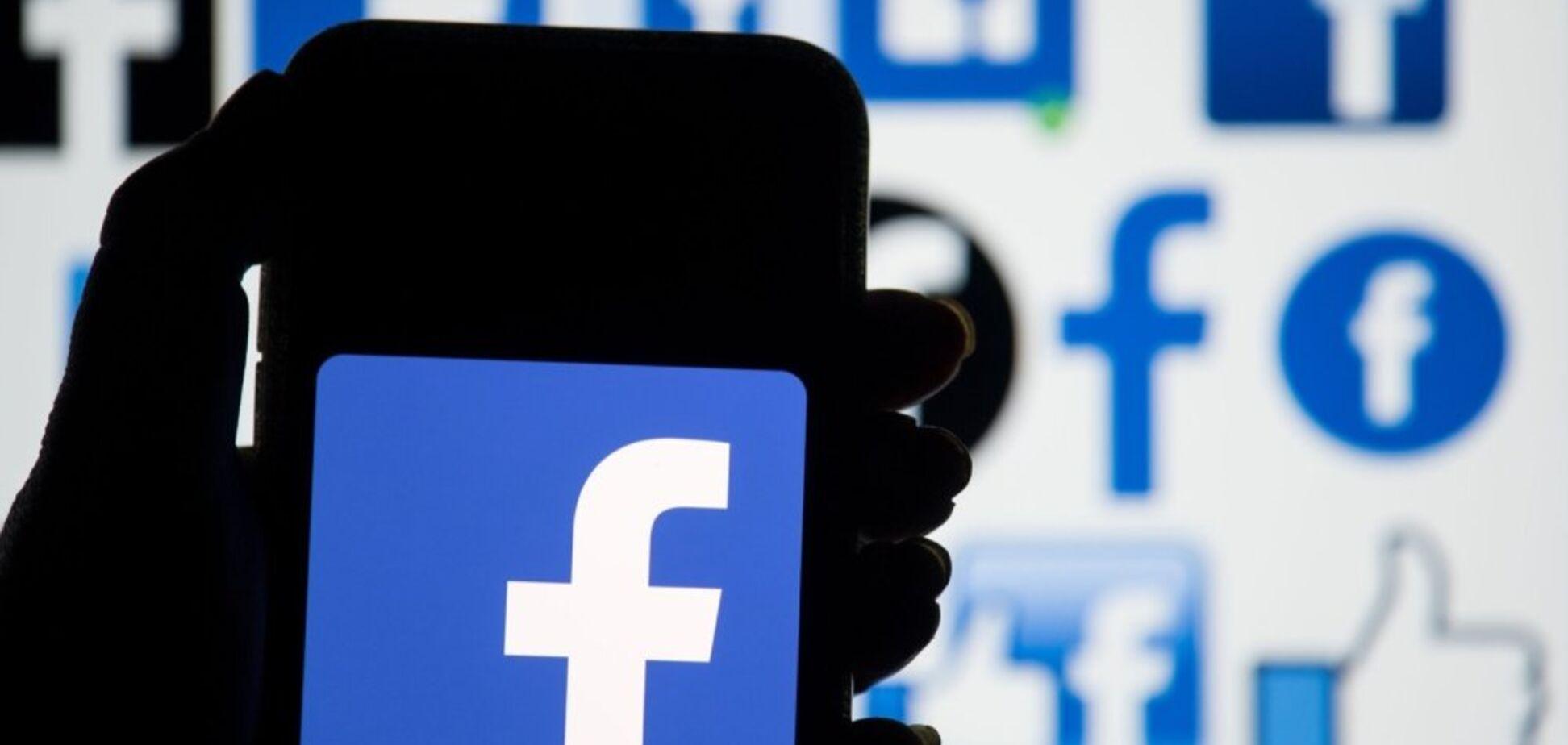 Підтримка терористів РФ у Facebook: представники соцмережі дали пояснення Україні