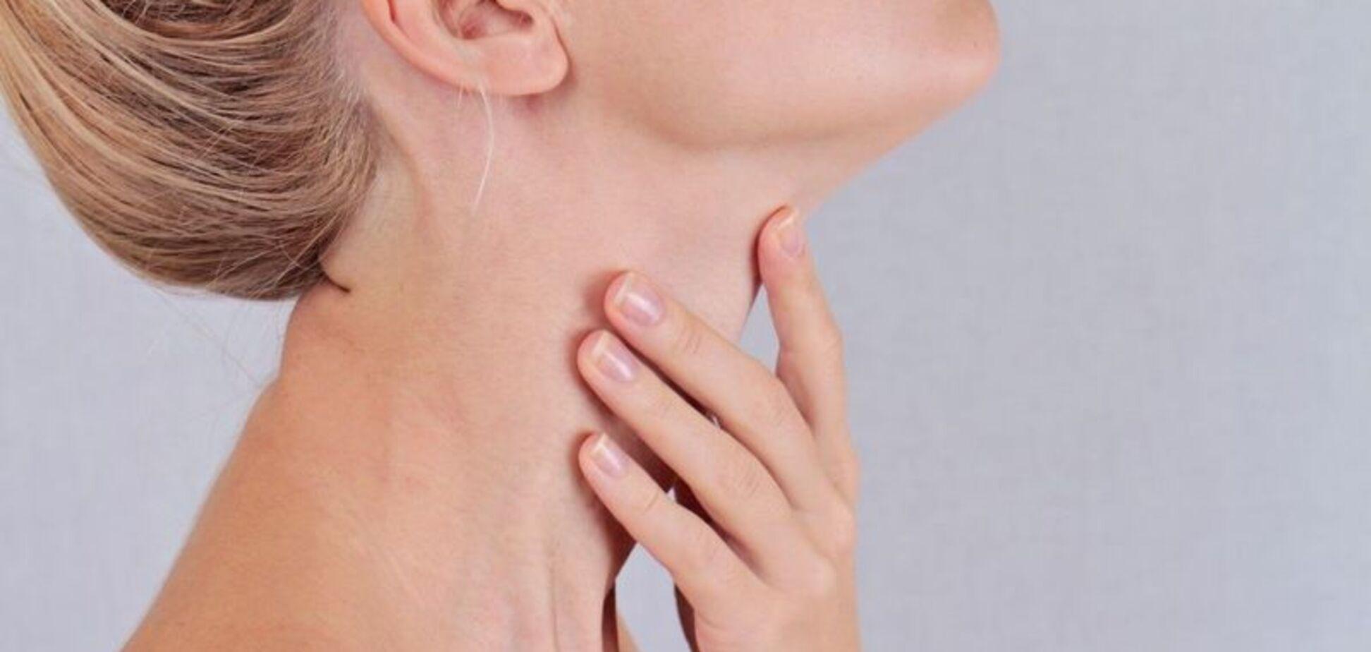 Болезни щитовидки: взгляд психолога