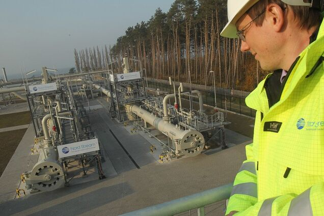 Росія пішла на обман в ЄС для побудови газопроводу в обхід України