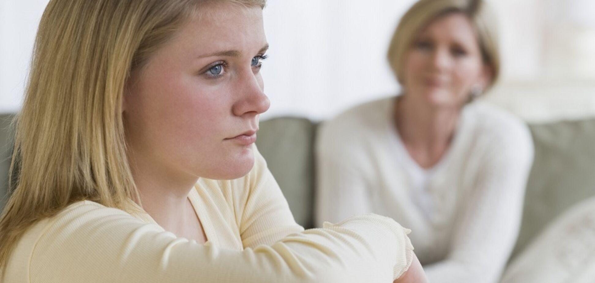 Как родители манипулируют взрослыми детьми