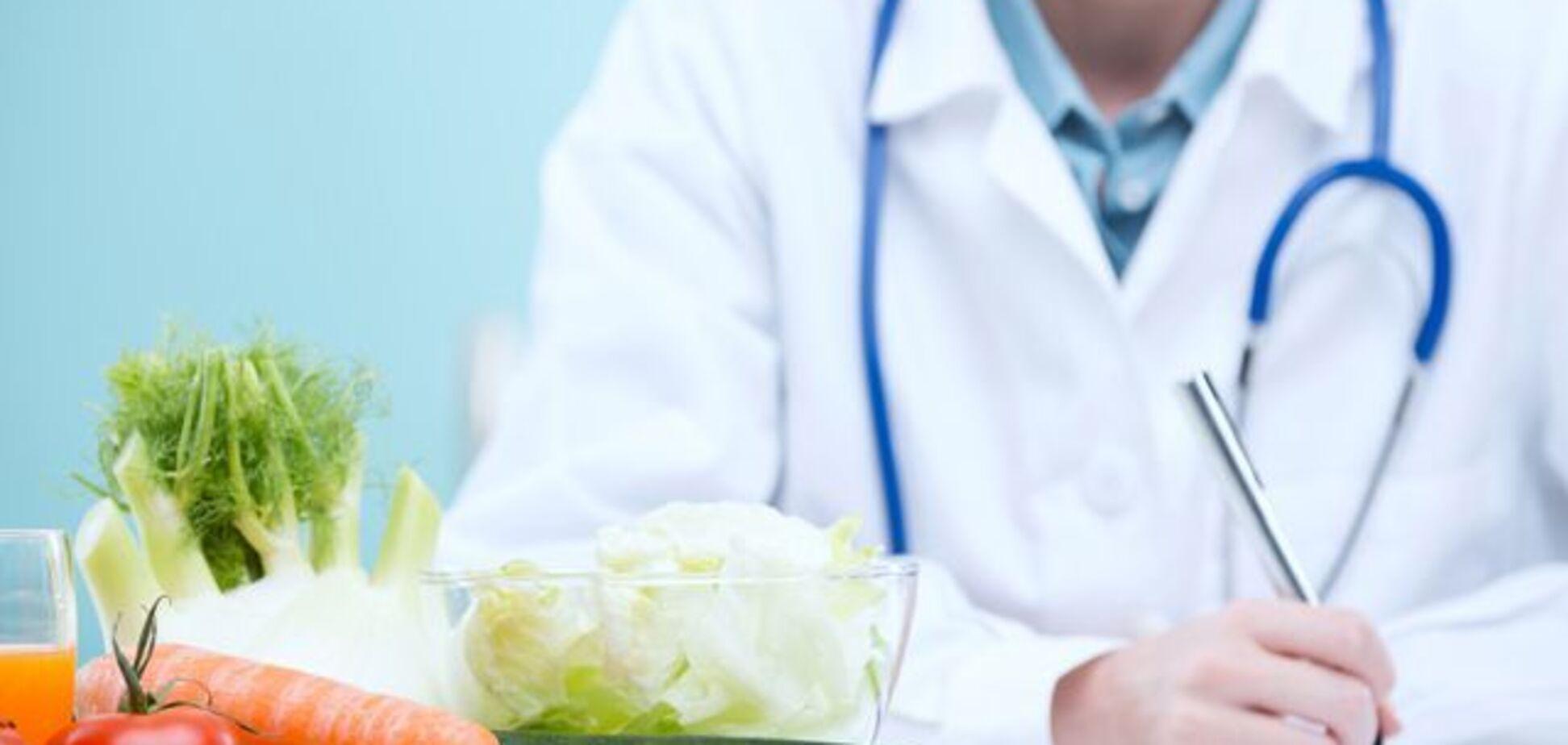 Питание для здоровья почек