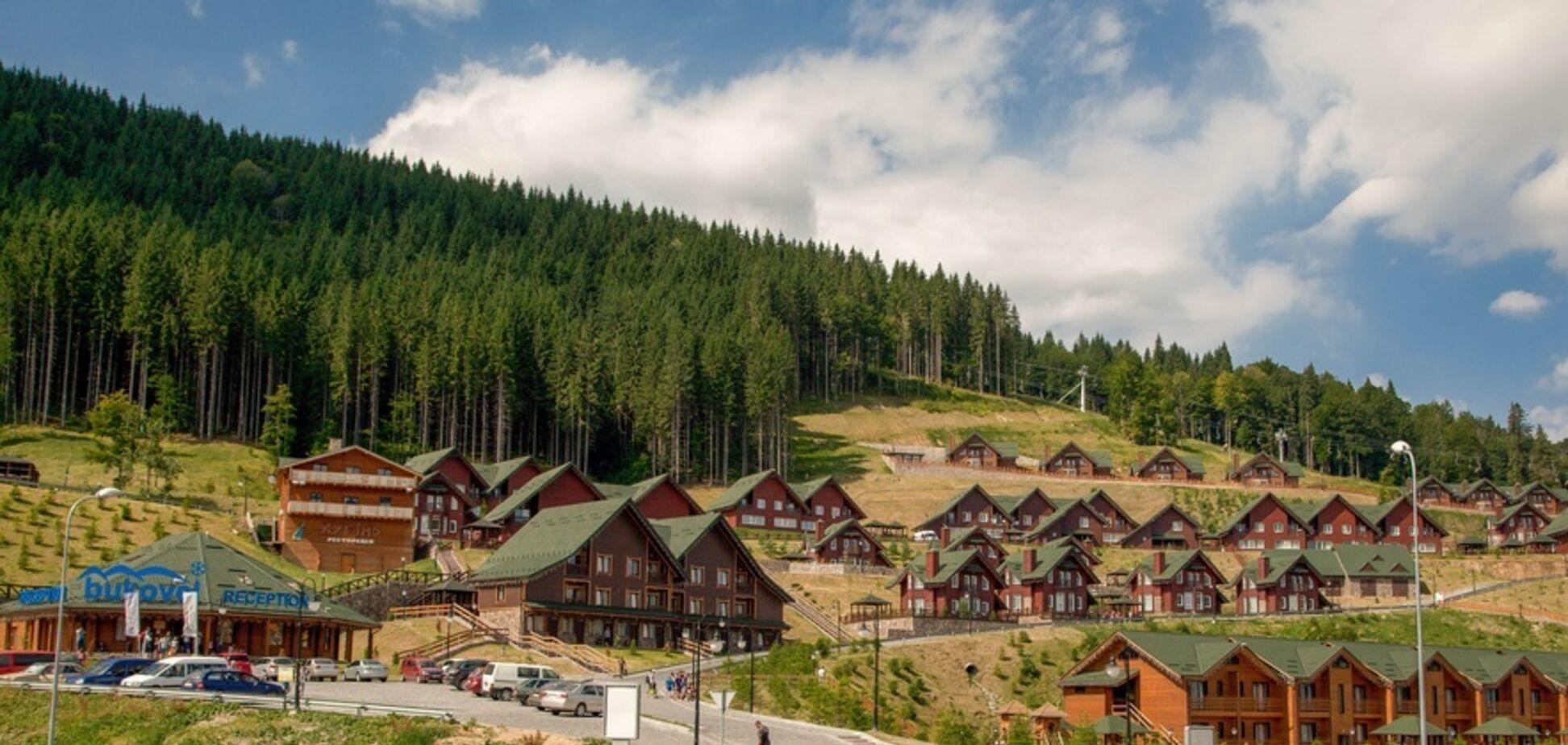 'Цены на уровне Швейцарии': журналистка рассказала, как 'зажрался' Буковель