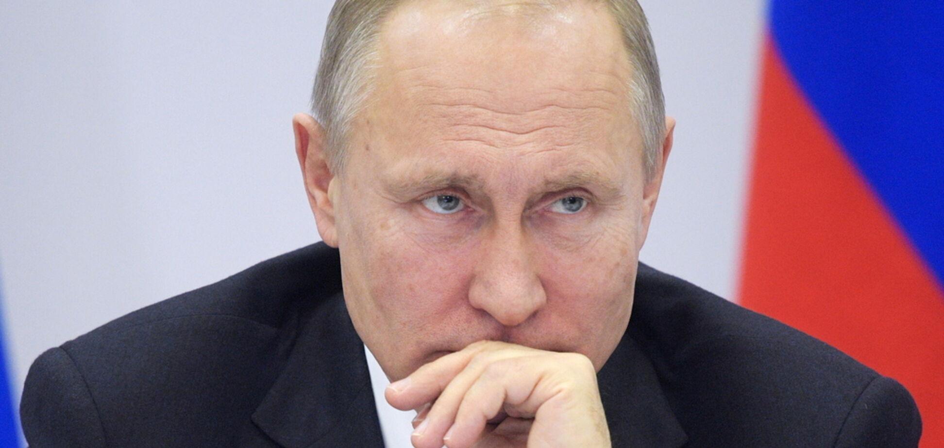 Путіне, врятуй: росіяни в Україні заблагали про допомогу
