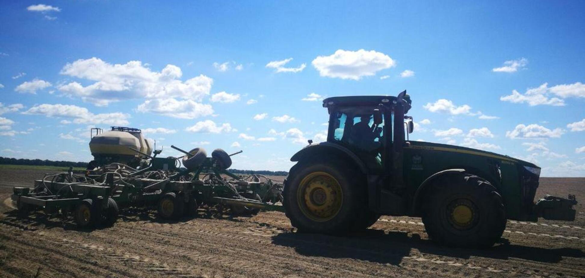 Максим Мартинюк: аграрії беруть участь у створенні програм держпідтримки