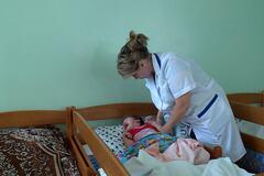 Фонд Владимира Мунтяна оплатил операцию и реабилитацию воспитанницы Криворожского детского дома-интерната