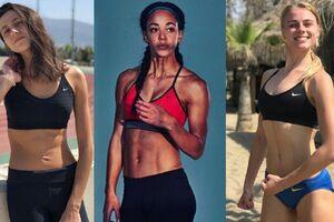 Українка увійшла в список найкрасивіших легкоатлеток ЧЄ