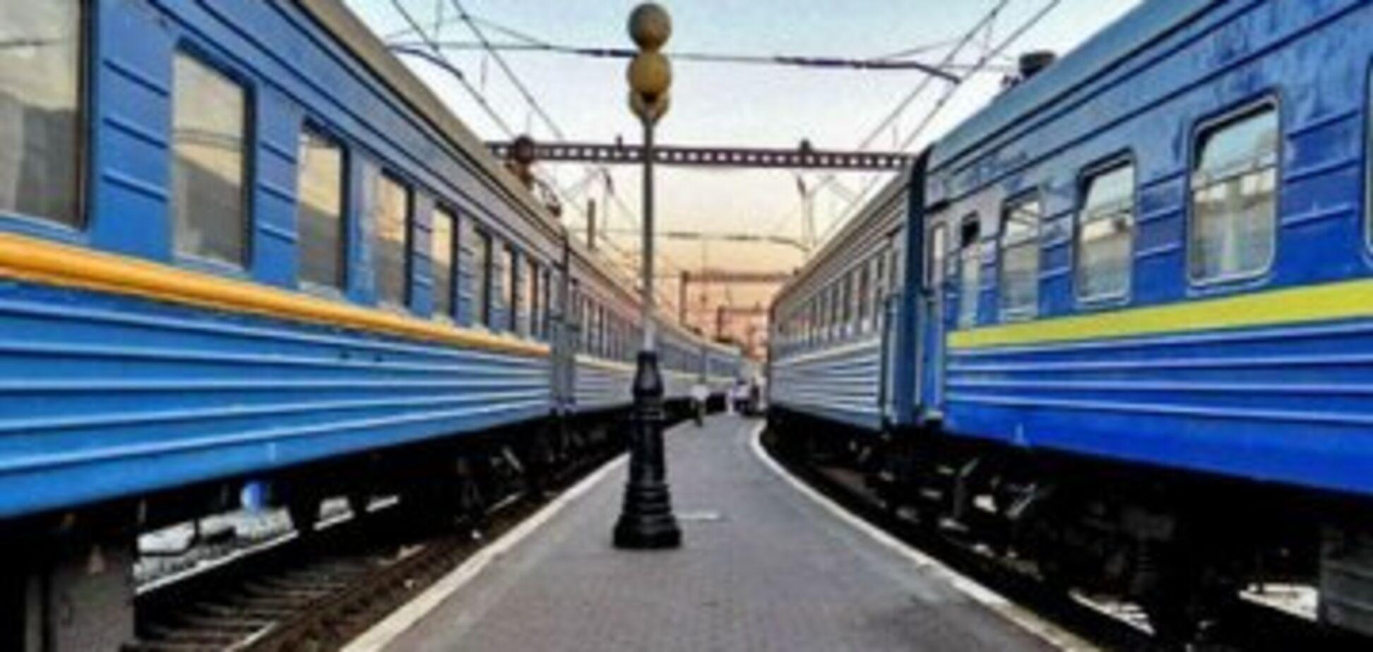 'Это гроб и кладбище': в сети рассказали о садистских условиях в поездах 'Укрзалізниці'