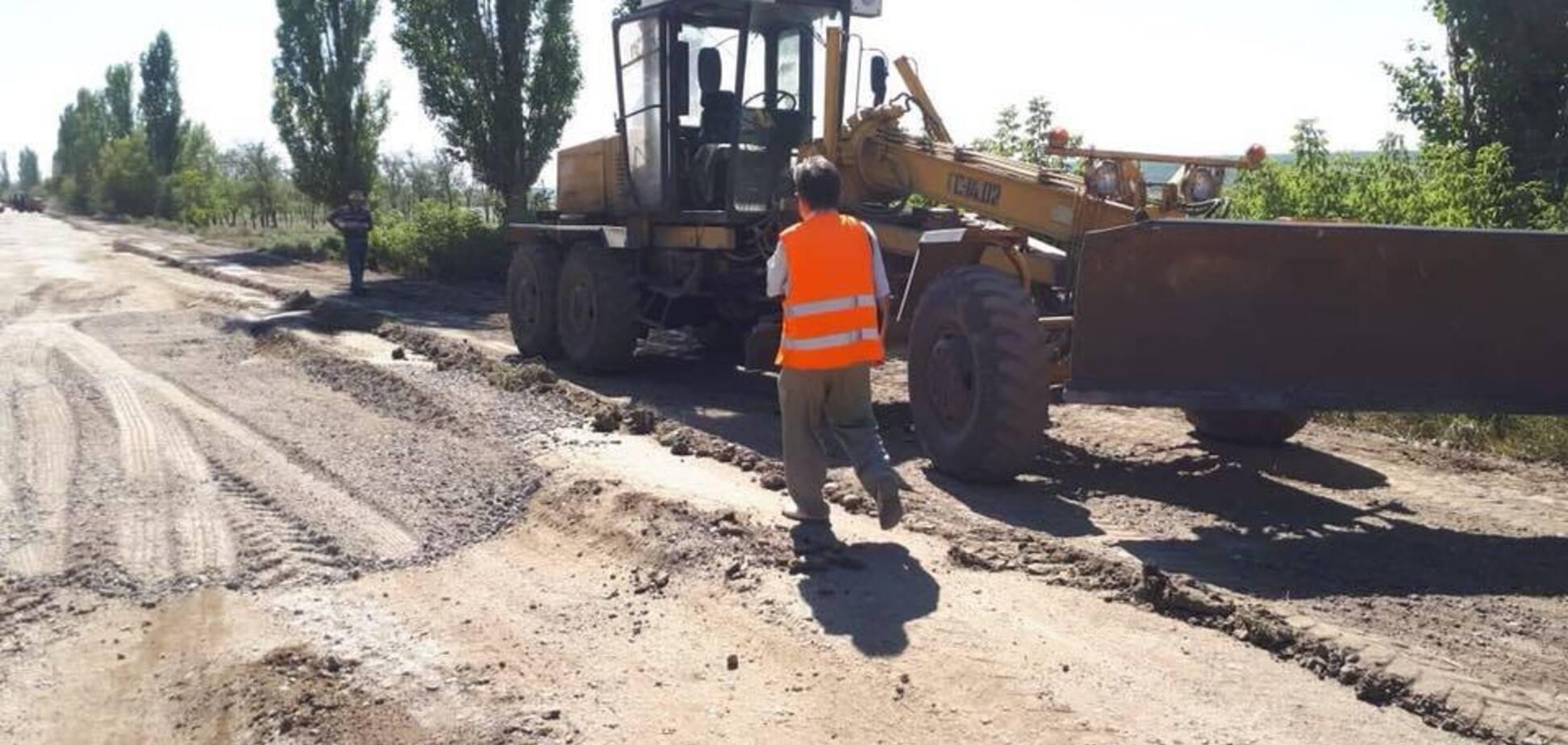 'Дорога жизни!' Ляшко потребовал вдвое увеличить сумму на ремонт трассы Николаев-Днепр