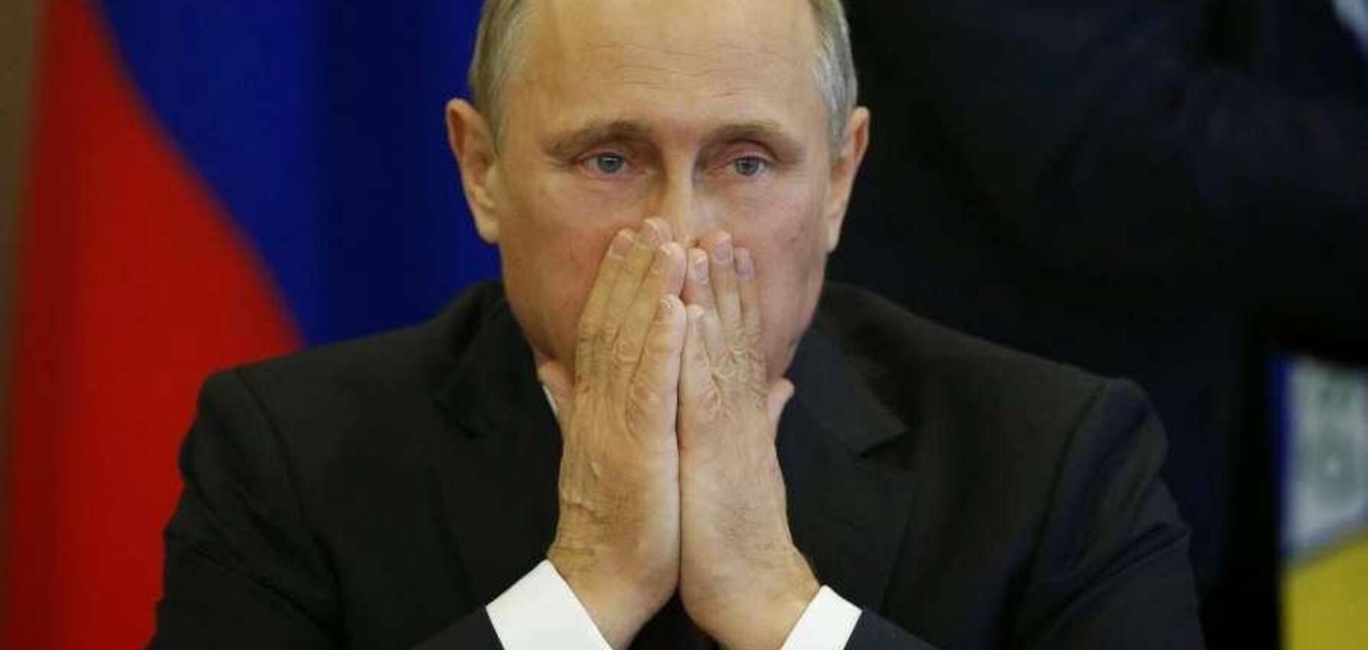 Путін хоче піти з Донбасу? Розкрито плани Кремля на переговорах із Меркель