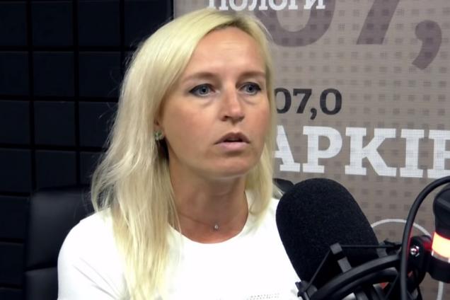 Шатернікова розповіла, як сильно ризикував Усик в Москві