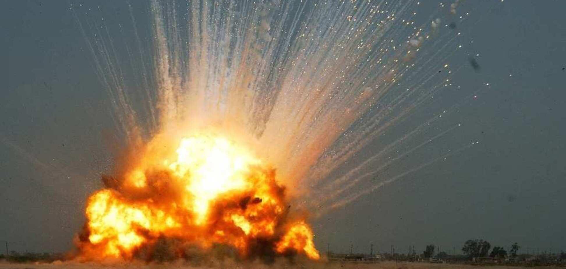 Довоювалися: в 'ДНР' вибухнув склад боєприпасів