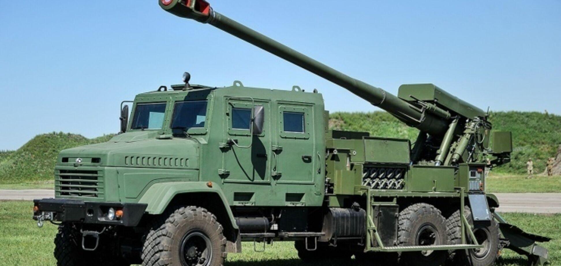 'Не стріляє': спливли проблеми новітньої української зброї
