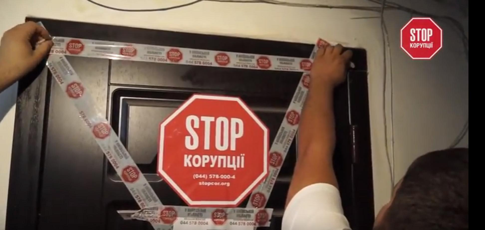 Активісти вручили підозру зниклому нардепу Денисенку