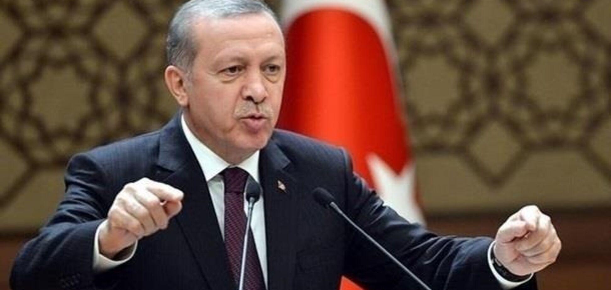 Наконец-то Турция начала получать то, что давно 1000 раз заслужила