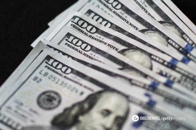 В Україні суттєво подорожчав долар