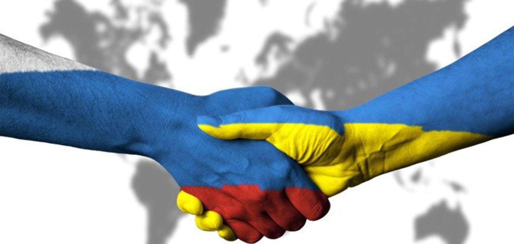 Разрыв дружбы с Россией: в Украине назвали условие восстановления договора