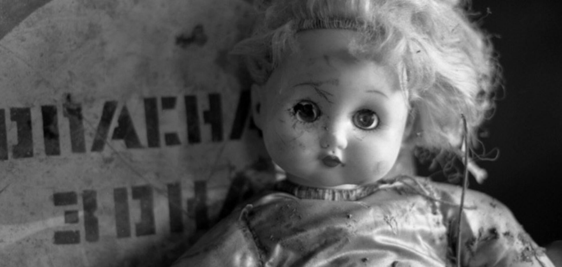 Зґвалтування дитини під Києвом: спливли подробиці про педофіла