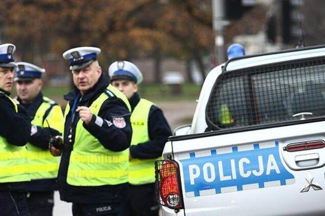 Крепкие орешки: стало известно о серьезной проблемой с полицией в Польше