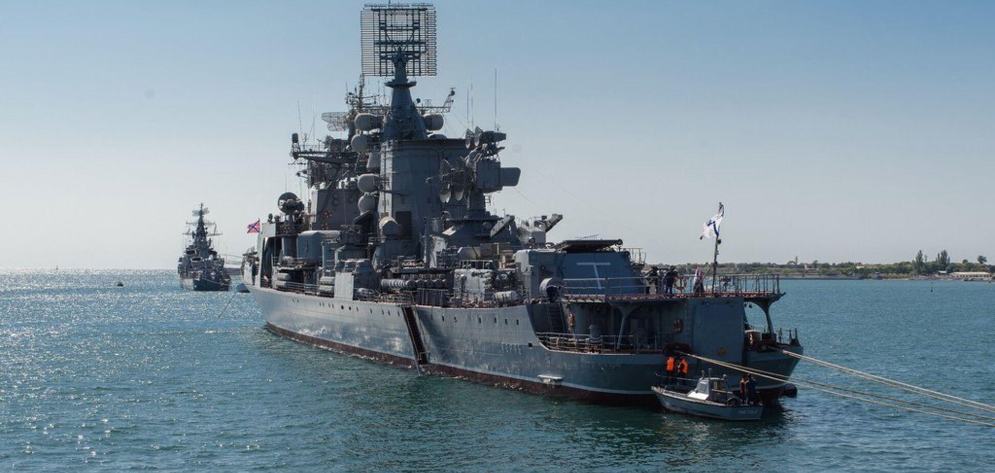 Блокада Азовського моря: український генерал зробив тривожний прогноз