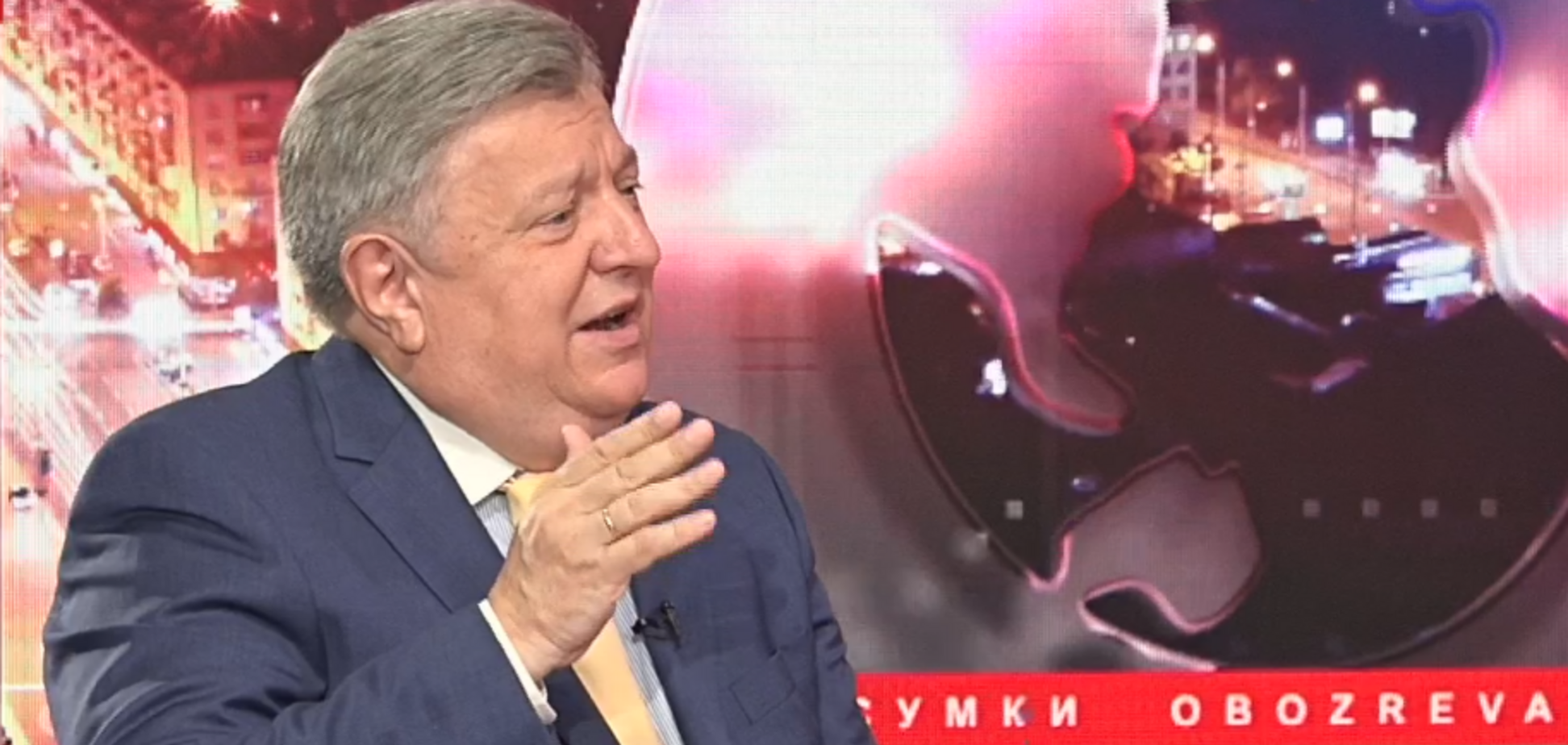 Непрофессионализм, долги СССР и приватизация - тормоза экономического развития Украины