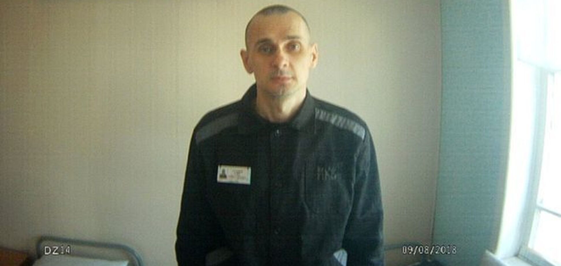 Ветеран АТО розповів, кому можуть видати Сенцова