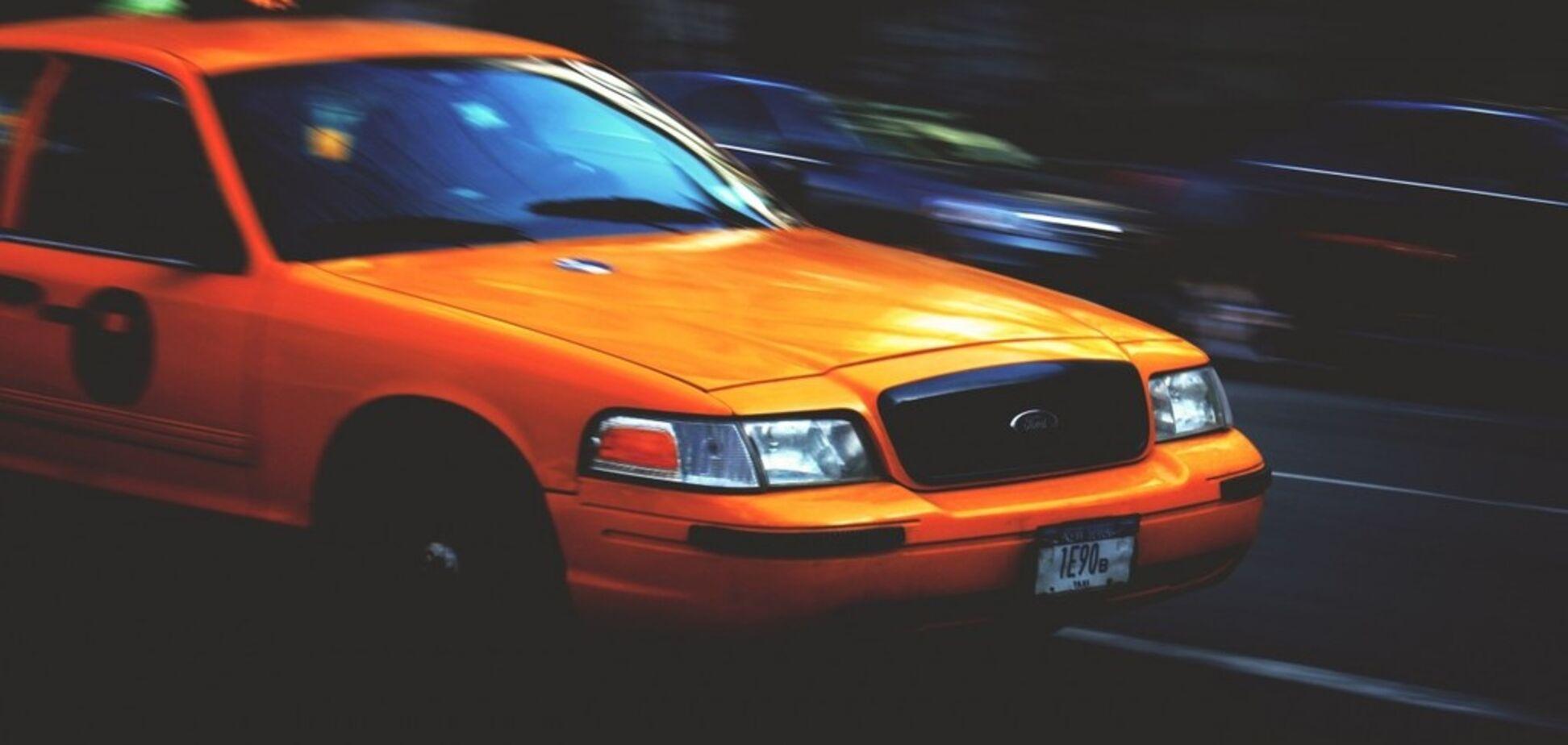 Беспредел таксистов: глава профсоюза раскрыл секреты 'самого дешевого рынка'