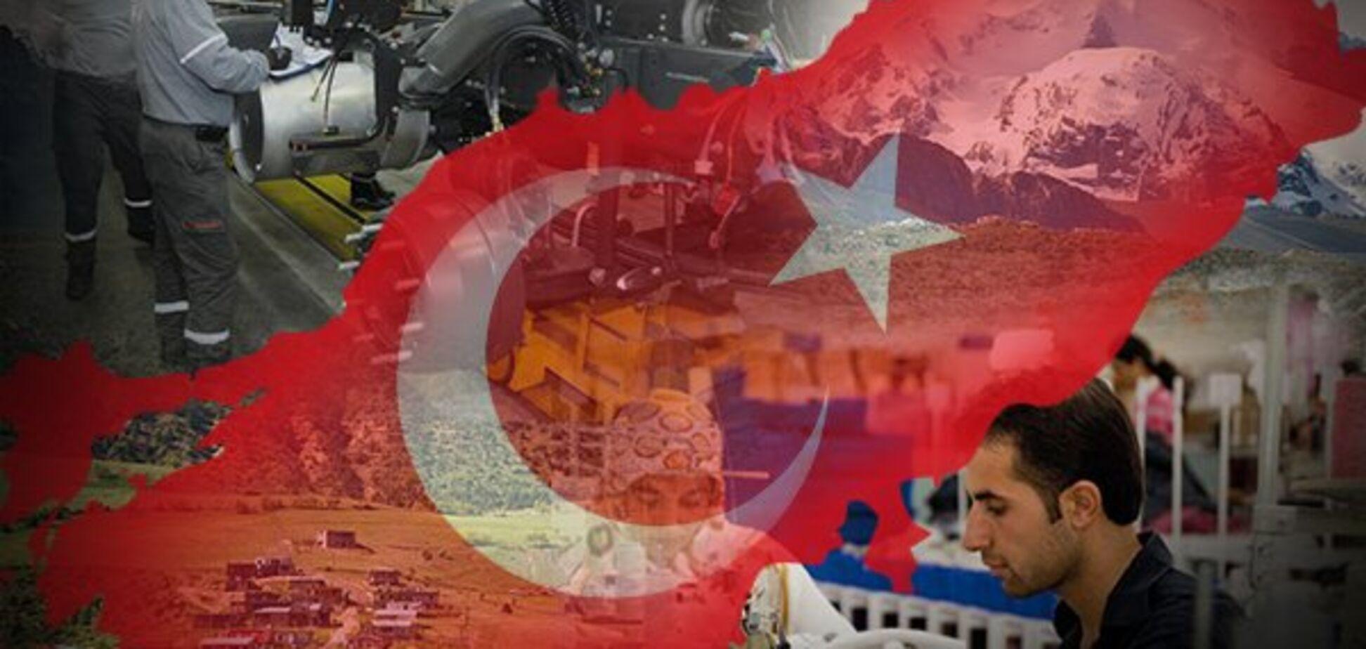Спасли Грецию, спасем и Турцию: чем миру угрожает новый кризис