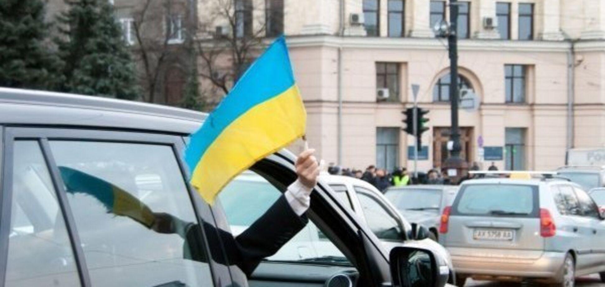 України немає в списку передових країн. Чому?