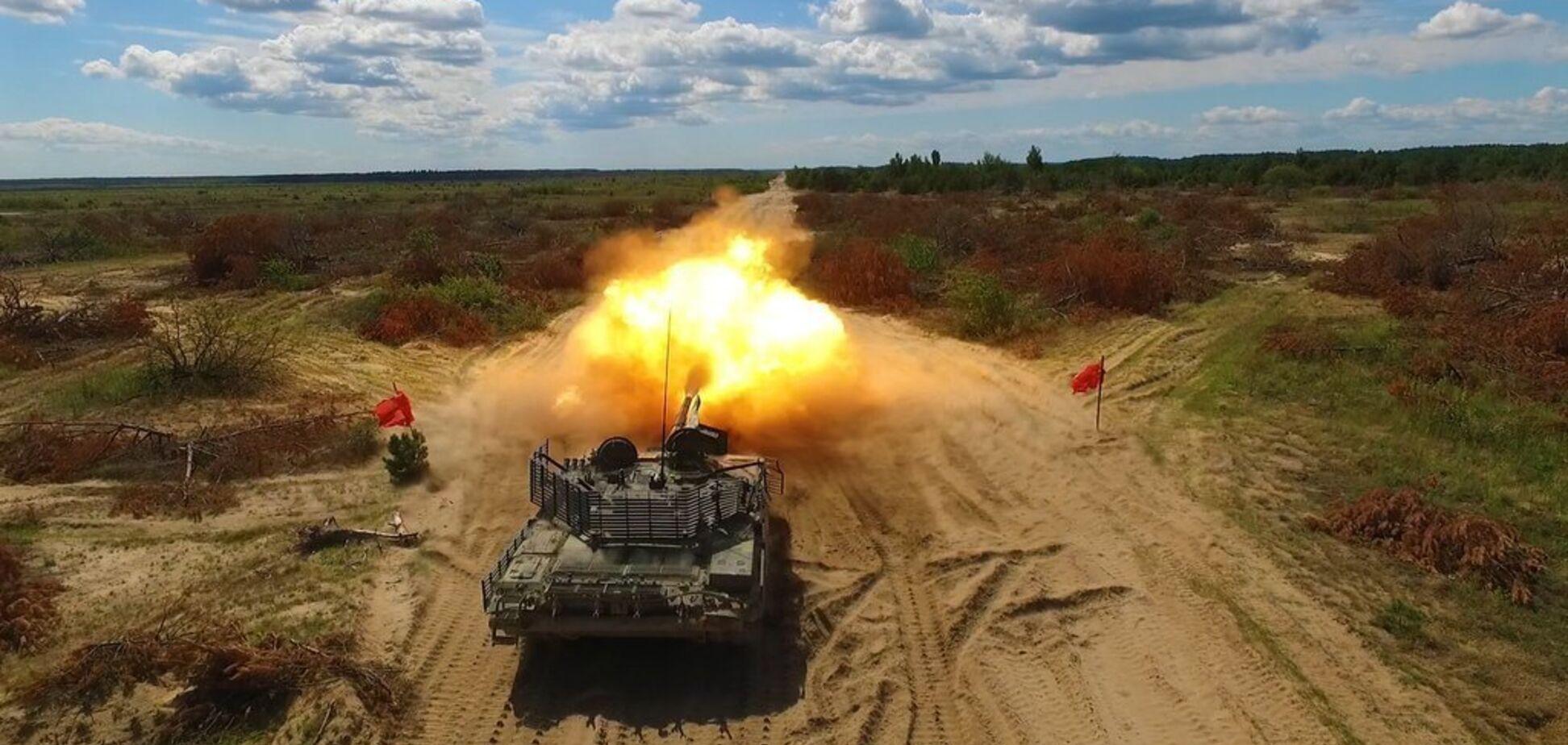 'Убийца танков': появились новые подробности о грозном оружии Украины