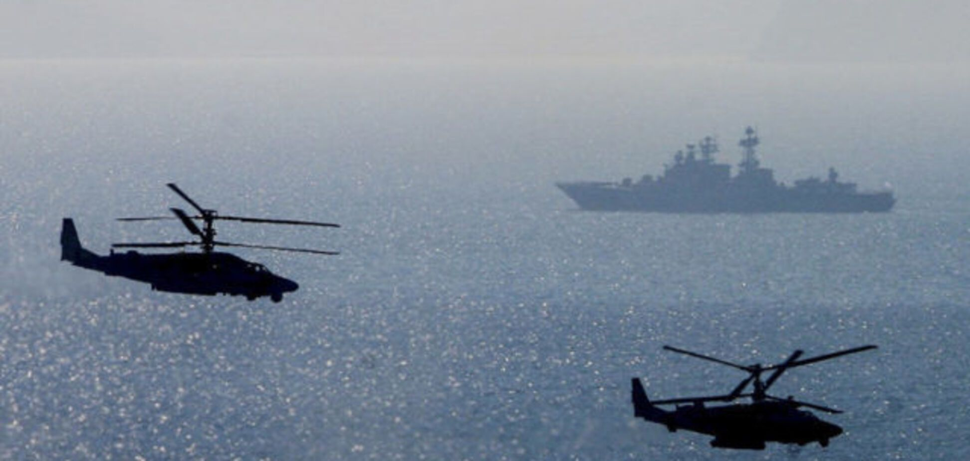 Дело в Крыме: раскрыта причина блокады Азовского моря Россией