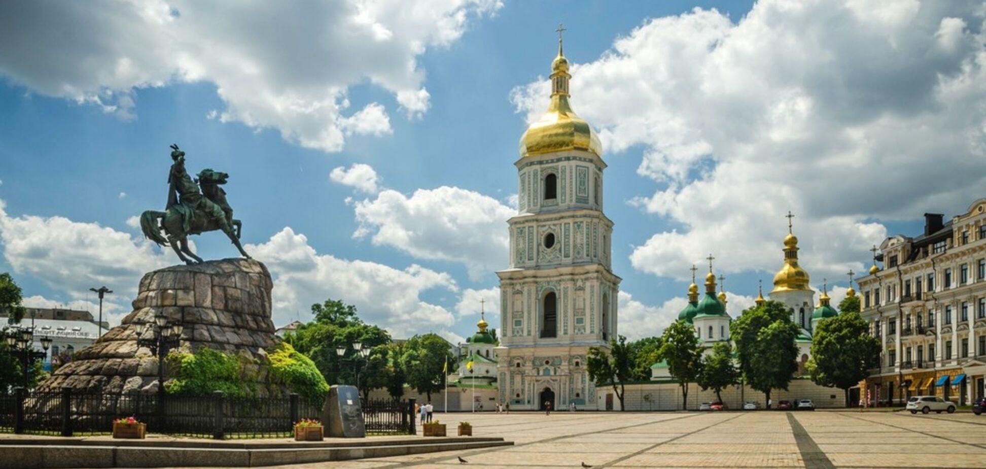 Хуже Дамаска: Киев возглавил печальный антирейтинг городов