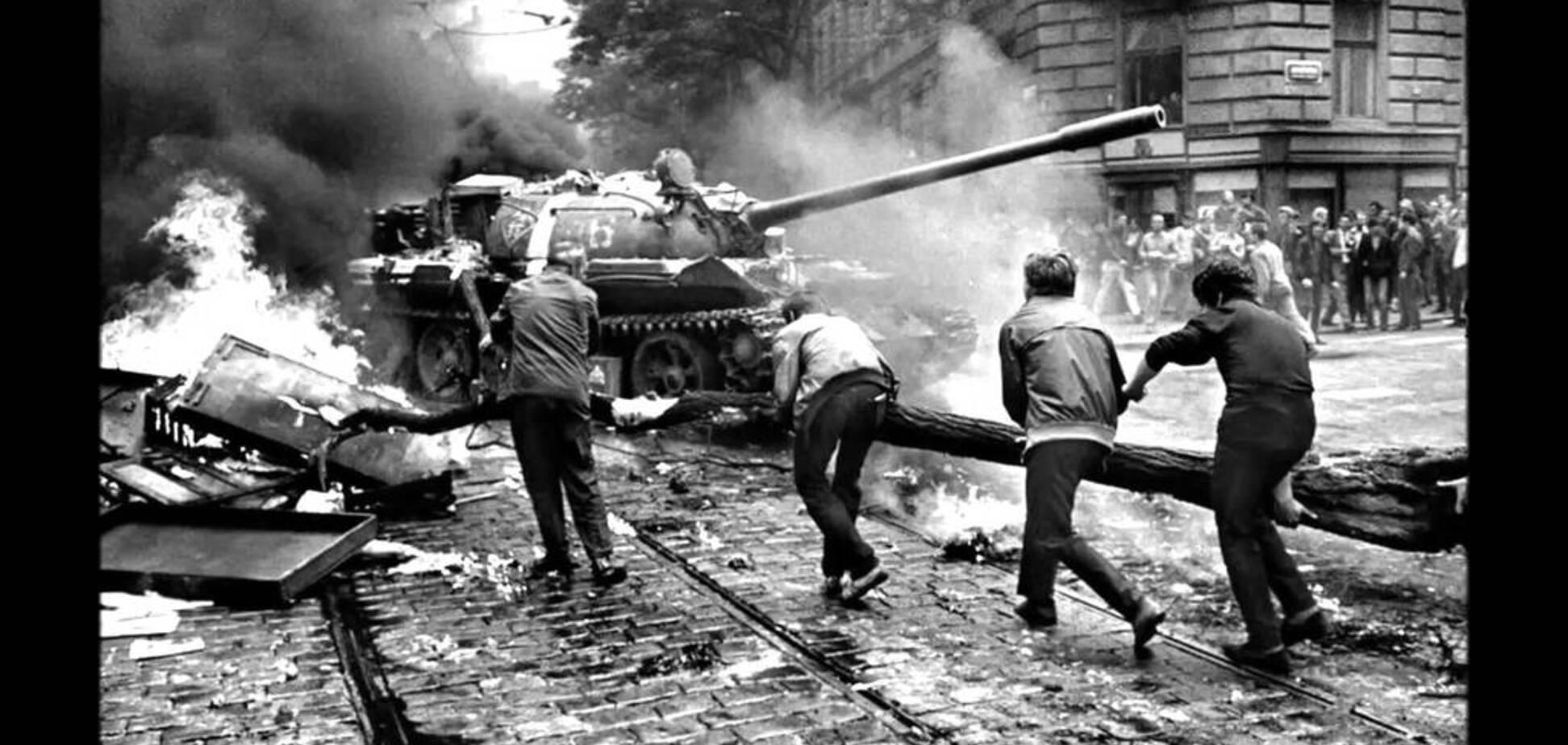 Названа ключова роль України у вторгненні в країну ЄС