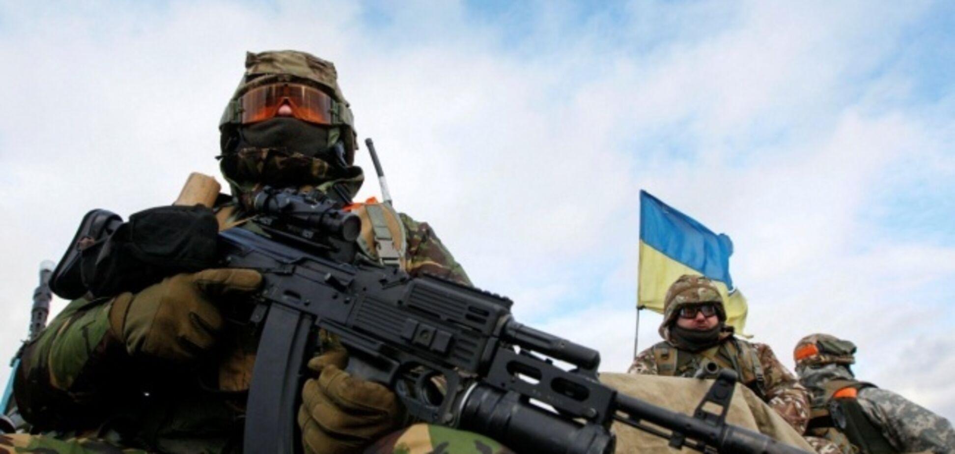 Мінус сім: ЗСУ потужно вдарили по терористах на Донбасі