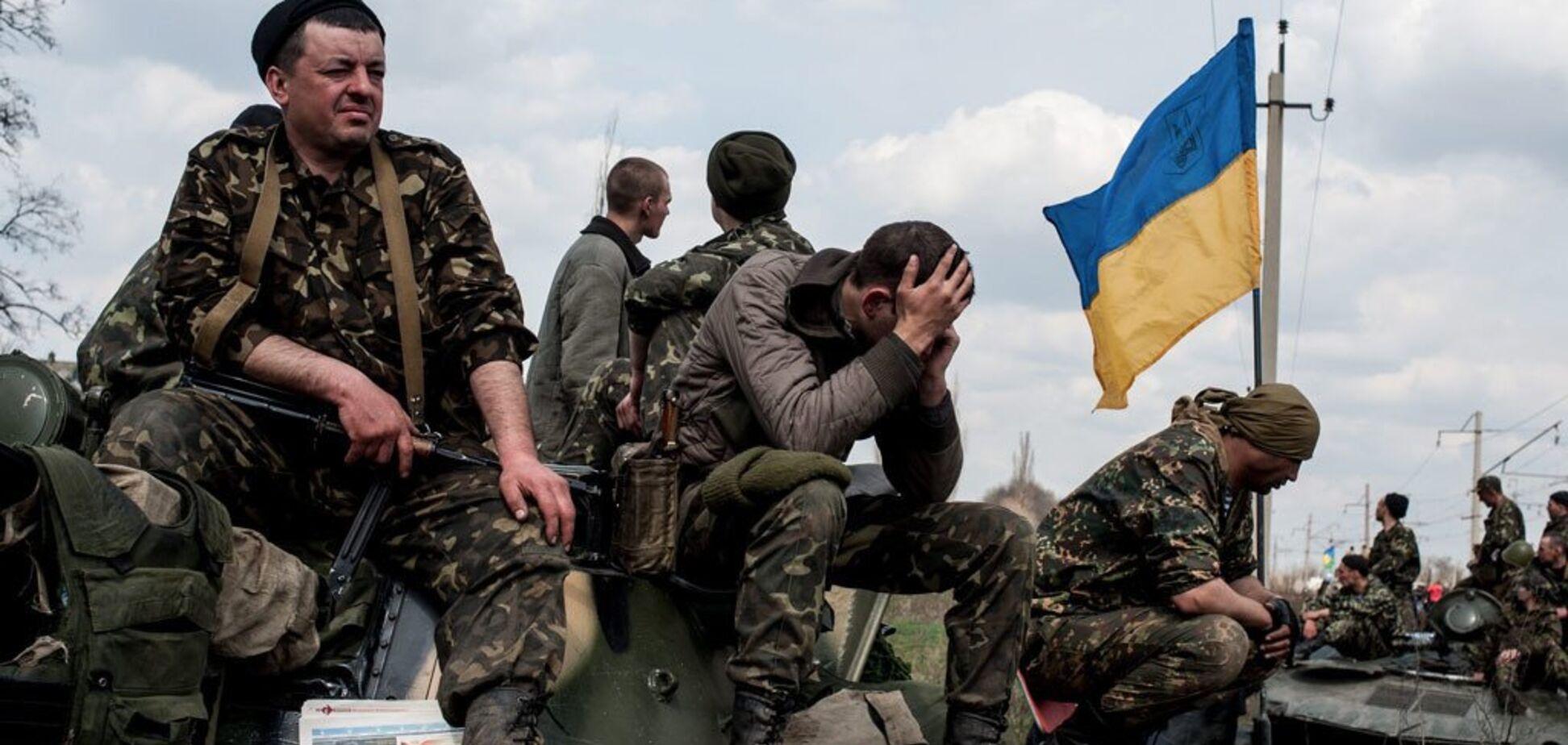 'Хотели успеть до сентября': как Украина была в шаге от освобождения Донбасса