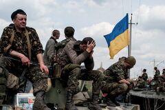 'Хотіли встигнути до вересня': як Україна була за крок від звільнення Донбасу