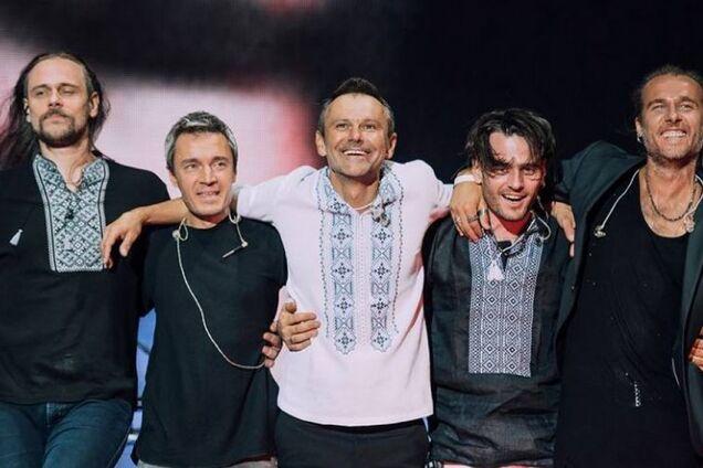 """""""Нам нужен такой президент"""": в сети восторг из-за новой песни """"Океана Ельзы"""""""