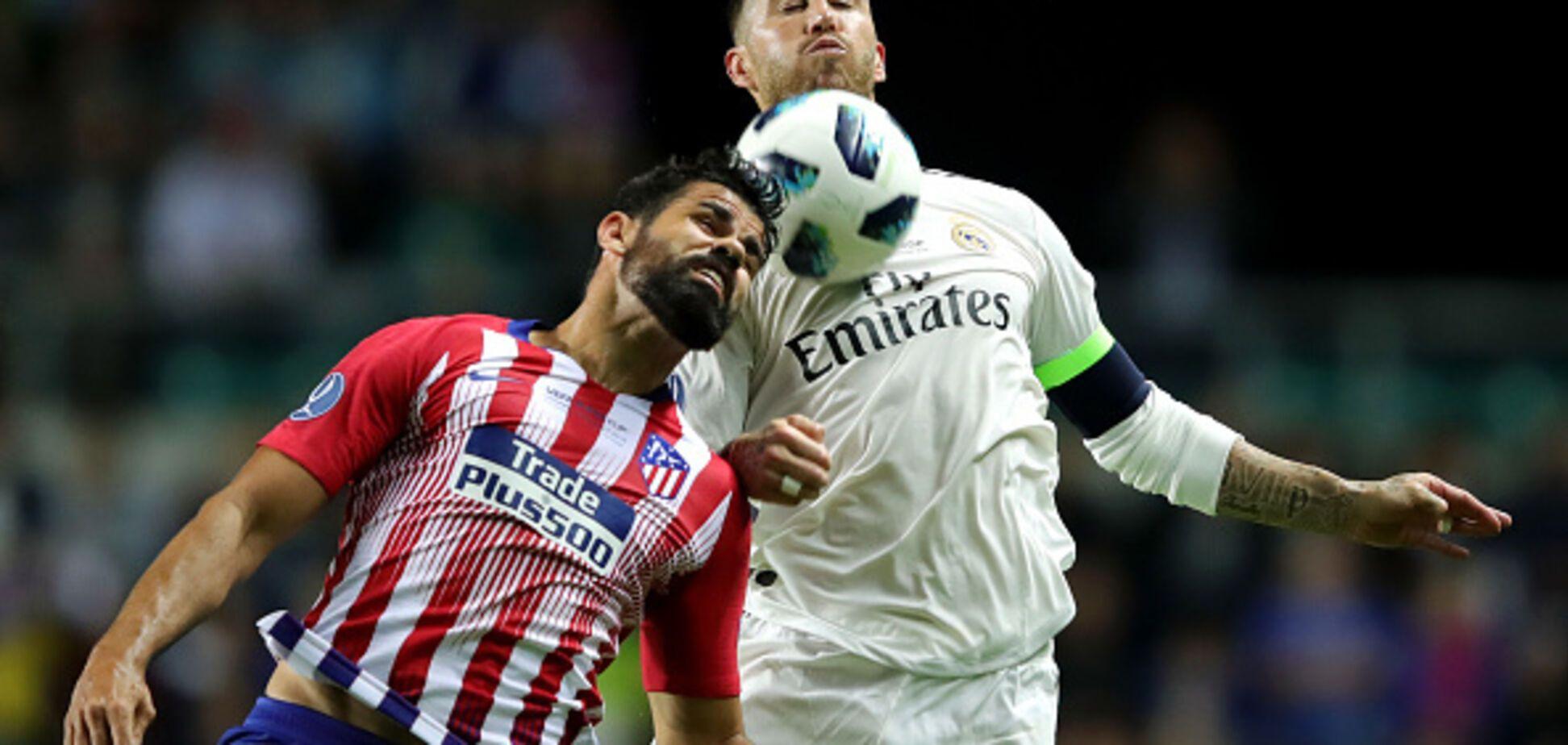 В матче за Суперкубок УЕФА установлен исторический рекорд