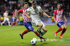 В историческом матче определился обладатель Суперкубка УЕФА