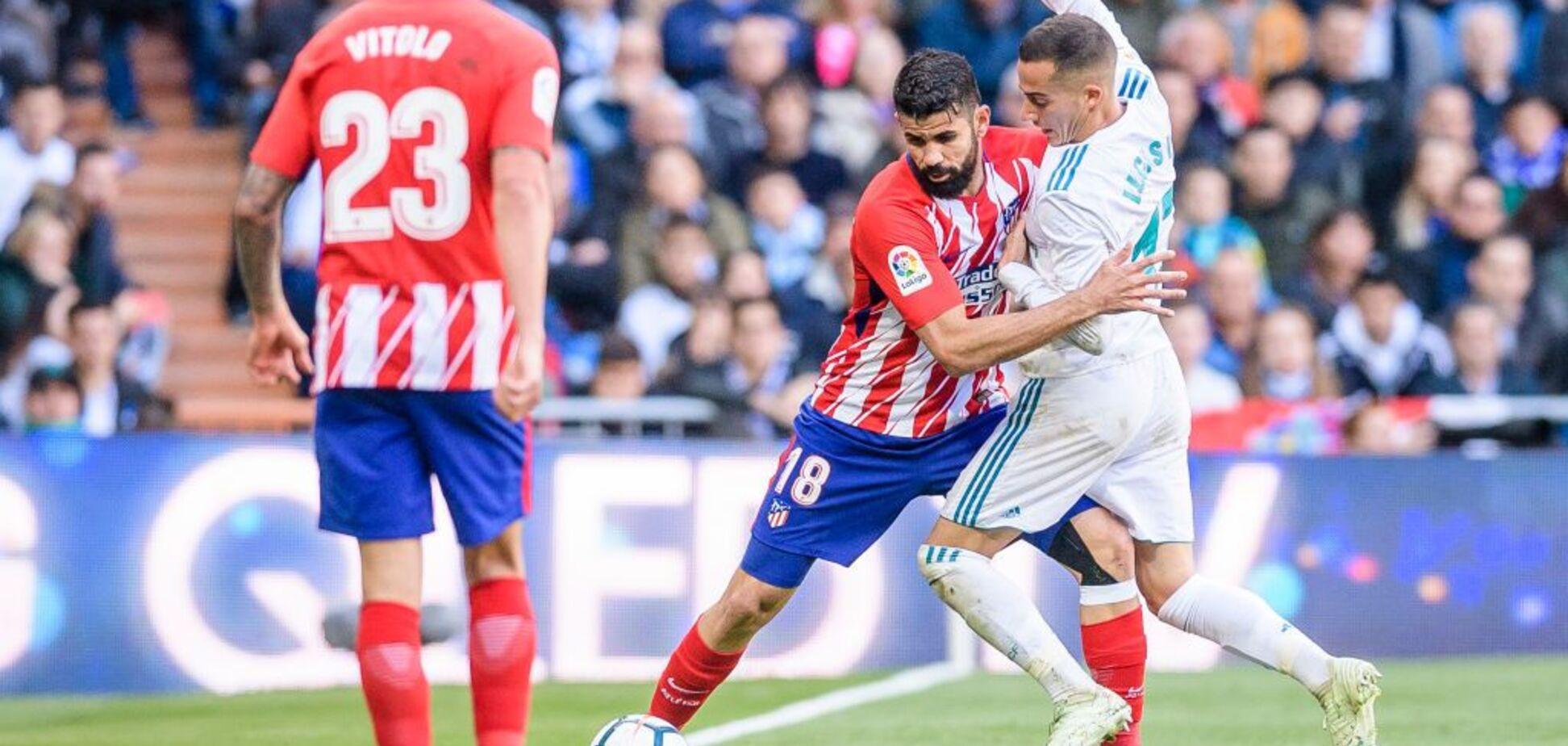 Два голи в овертаймі! Реал - Атлетико: онлайн-трансляція Суперкубка УЄФА