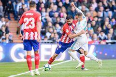 Два гола в овертайме! Реал – Атлетико: онлайн-трансляция Суперкубка УЕФА