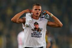 Топ провокацій Росії в спорті: чому в РФ не мають права гнобити Хачеріді