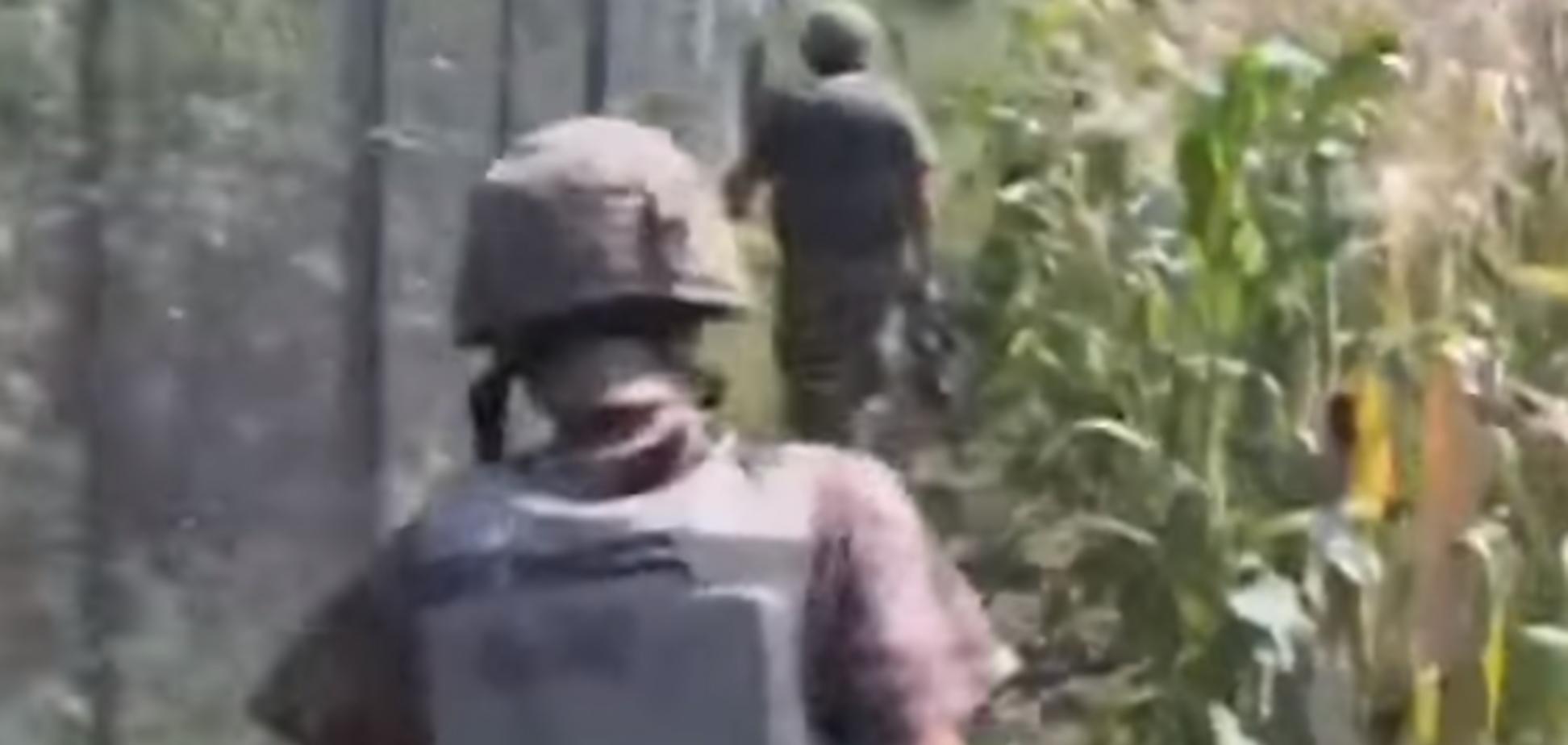 Заспокоїли за 40 хвилин: у ЗСУ похвалилися блискучим боєм на Донбасі