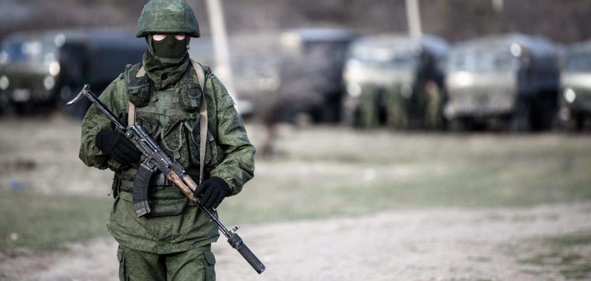 Дають дивні препарати: Росія проводить експерименти над людьми на Донбасі