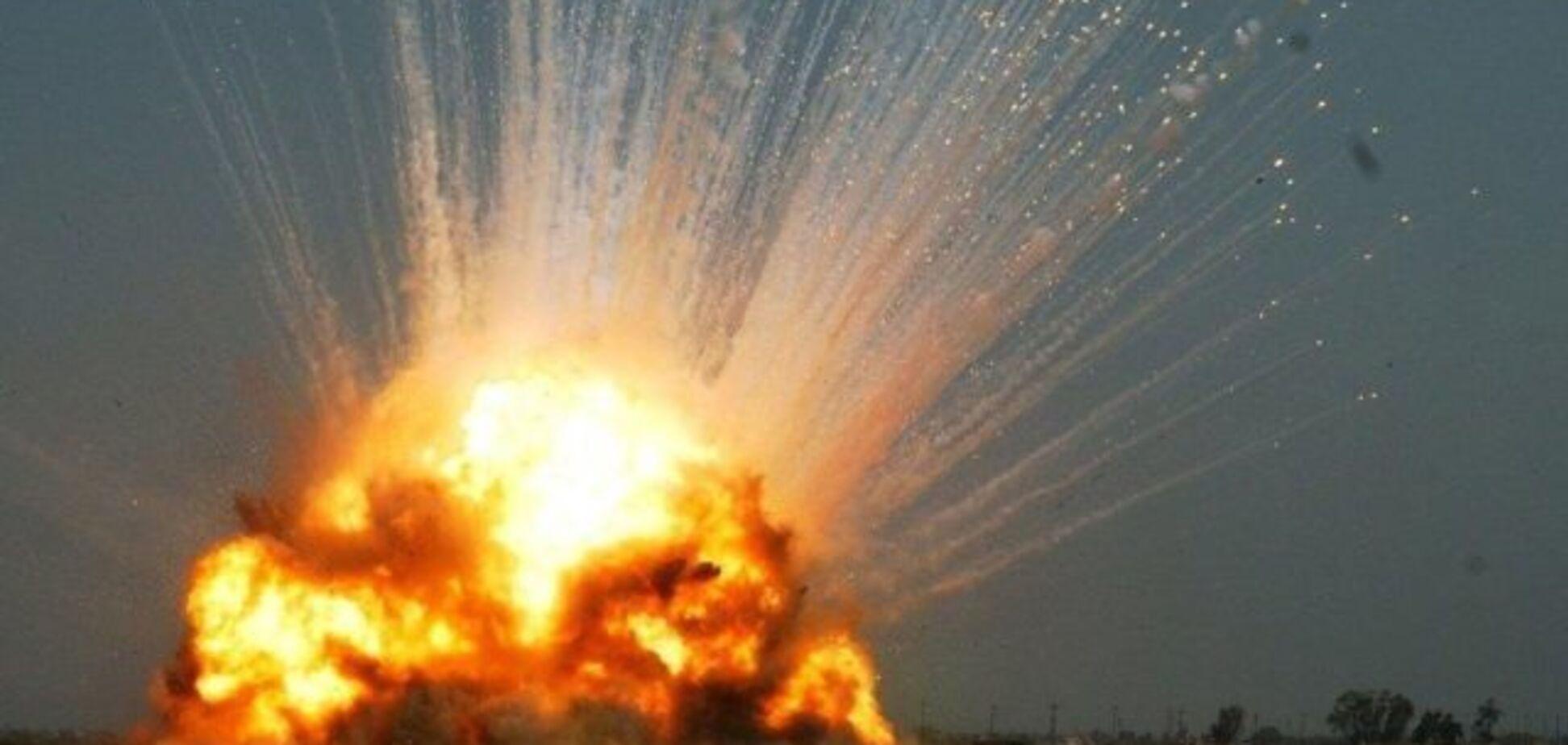 'Зірка зірканула': терористам 'ЛНР' рознесли важливу позицію