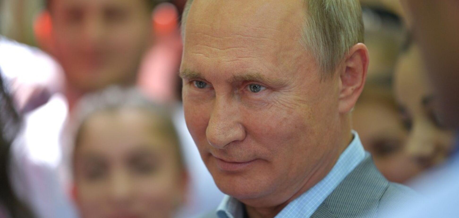 'Захопити Україну неможливо': озвучено новий план Путіна щодо Донбасу