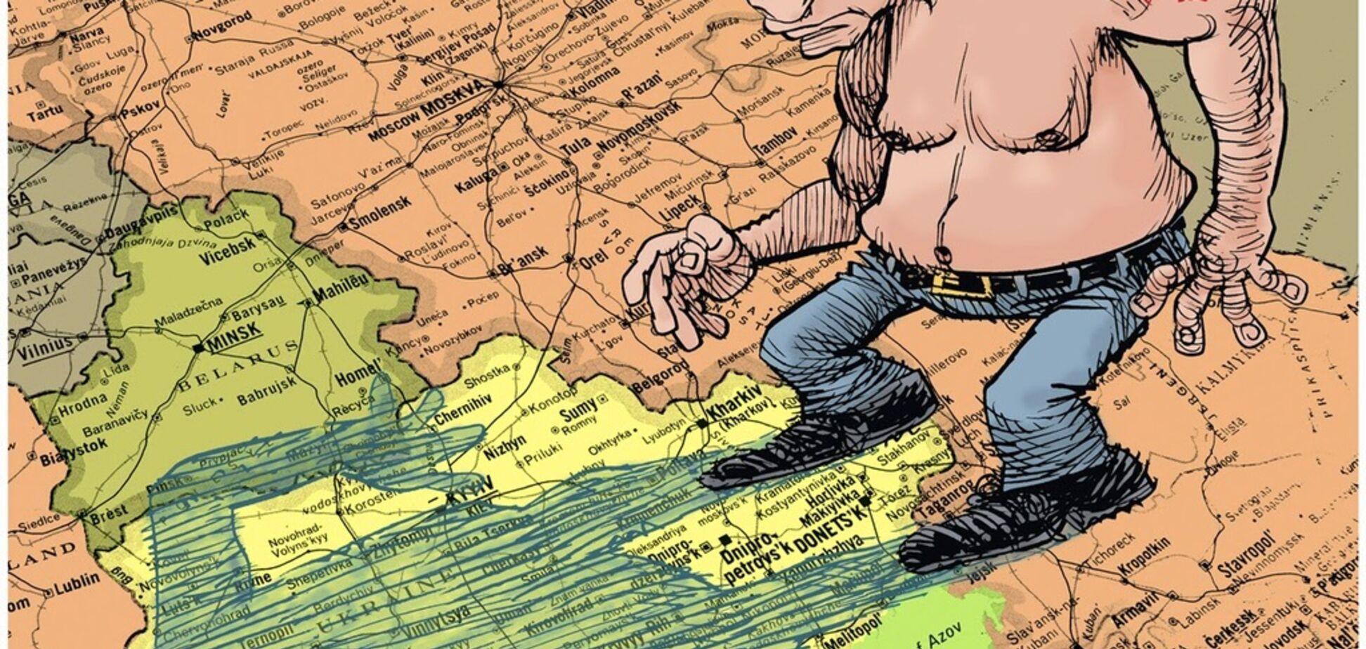 Вызов цивилизации: история совершает свой очередной поворот