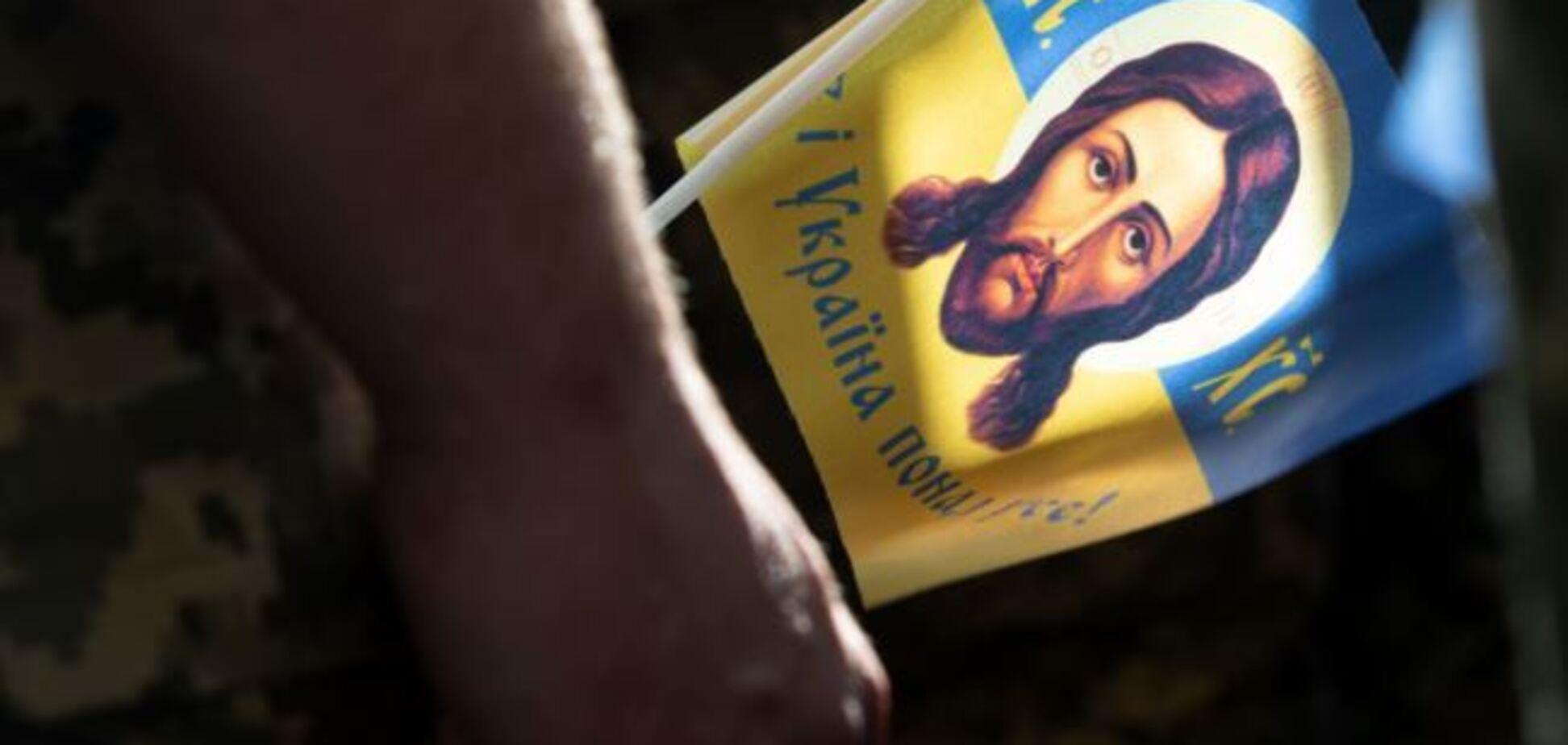 Як Росія вкрала у Вселенського патріархату канонічні території