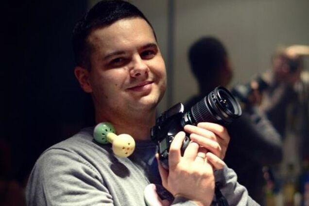 Украинского звукорежиссера номинировали на престижную премию в США